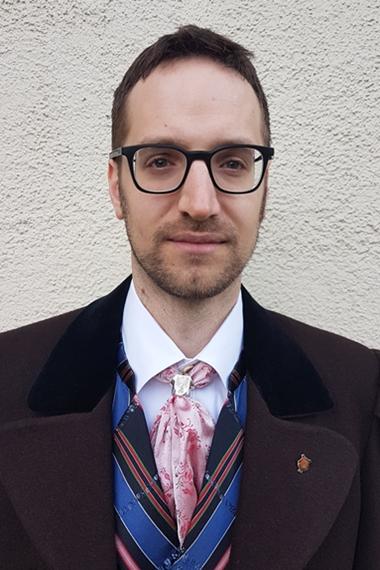 Matthias Masl