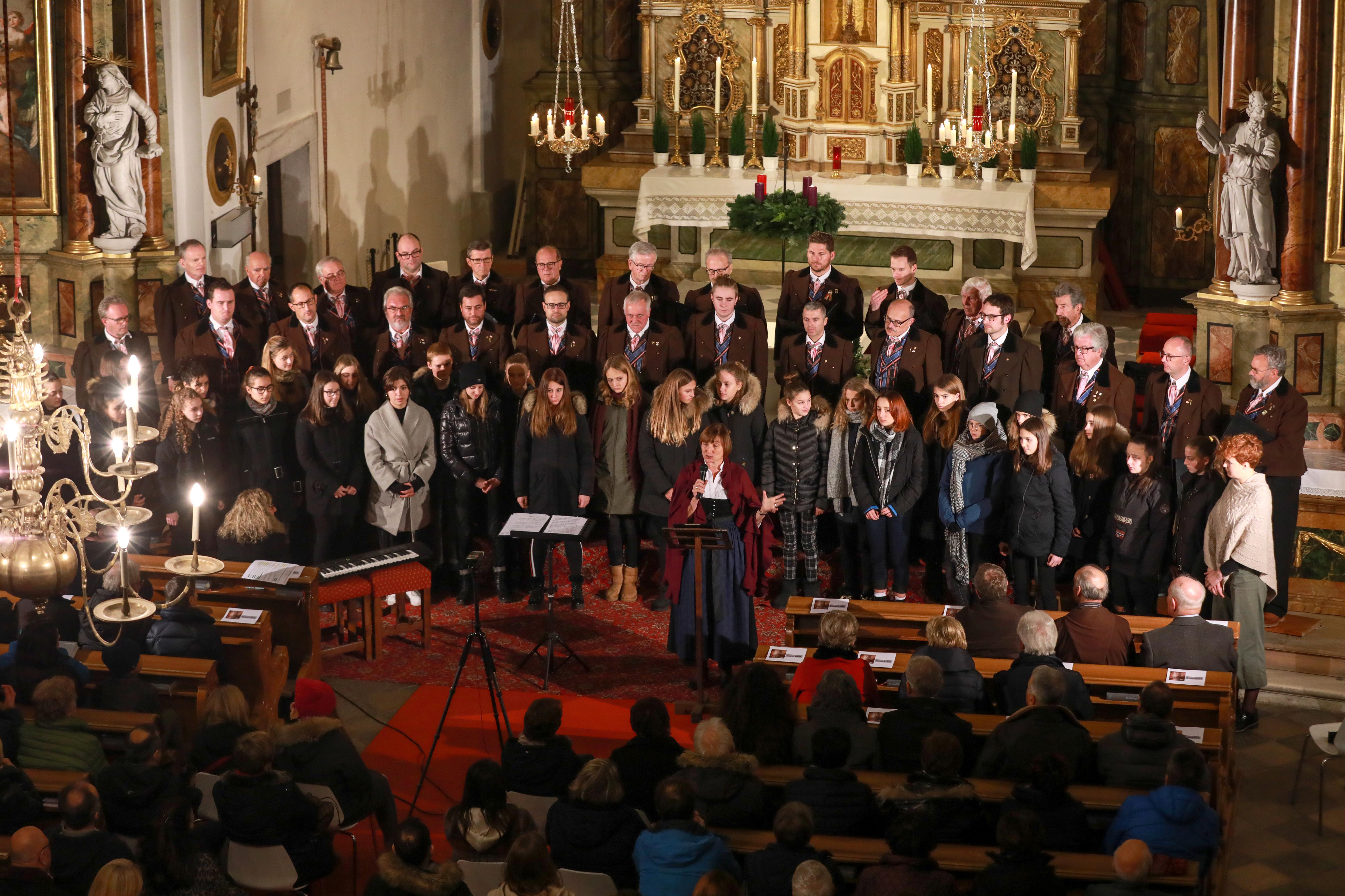 Fotos Konzert Weihnachts-CD-3